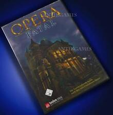 Opera fatal the crass search for the missing notes PC