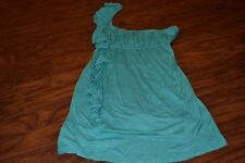 E0- Lucy Love One Shoulder Top/Tunic Size Small