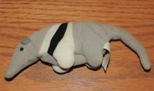 """1999 Le Ty Teenie Beanie #2 """"Antsy The Anteater"""" Toy McDonalds Happy Meal- Loose"""