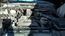 ☀RANGE ROVER P38 4.0L MOTOR ENGINE WITH AUTO & TRANSFER CASE☀1999 P38 PARTS☀