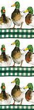 Happy Mallards Bookmark, Alex Clark, Ducks, Books, College, Uni, Reading BM62