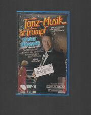 MC - Tanz-Musik ist Trumpf - Hugo Strasser - 1980 - EMI