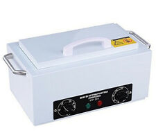 NV-210 Dental Autoclave Economic Hot Dry Pressure Sterilizer Vet-Tat AC110V 300W