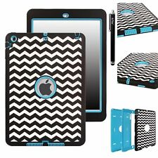 iPad Mini Case, E LV iPad Mini Case Cover - Shock-Absorption / High Impact Resi