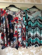 womens tops Size 22/24 (2 Tops)