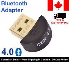 USB 4.0 Bluetooth Adapter High Speed Dongle Wireless For PC Windows Computer TV