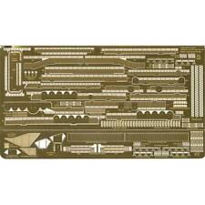 Super détail pour porte-avions USS Hornet  1/350