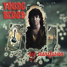 YOUNG BLOOD - TRANSFUSION - NEW
