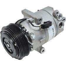 NEW AC VS12 COMPRESSOR FIT 2011-2012 Hyundai Elantra L4 1.8L / 97701-3X100
