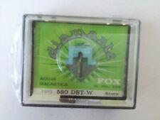 Diamond Stylus for SHURE SC 35 C SS35 C*OLD STOCK SEALED!*Turntable*Cartridge