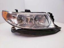 Saab 9-2X Right Xenon HID Headlight 05 06 OEM