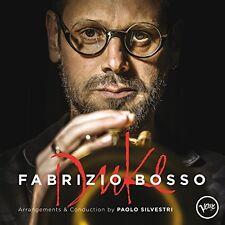 Duke - Fabrizio Bosso CD VERVE
