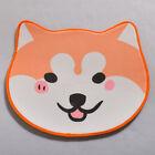 Flannel Shiba Inu Floor Mat Doge Bedroom Anti-skid Mat Cute Kabosu Area Rugs