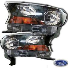 Fit 2015-2016 Ford Ranger Facelift Headlight Head Lamp T6 Pickup Xl Pf Left