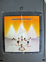 Earth Wind and Fire Spirit 1976 Columbia 8 Track Tape PCA 34241 TC8