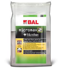 Bal MicroMax2 Gunmetal