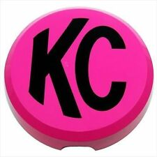 KC Hilites 5124 Plastic Light Cover 6 Inch