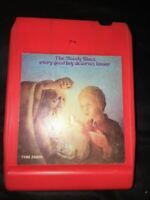 "The Moody Blues ""Every Good Boy Deserves Favour"" 8 Track THM-24805 Tested VG*"