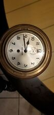 "New ListingVintage Observer 6"" Nautical Wall Clock"