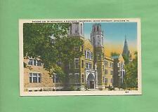 PACKARD ENGINEERING LAB At LEHIGH, UNIV., BETHLEHEM, PA Vintage Unused Postcard