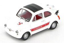 Fiat Abarth 695 SS 1969 1:43