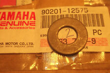 YAMAHA RD125 RD200 CS5 XS250 XS360 GENUINE GEAR SHIFT SHAFT WASHER # 90201-12575