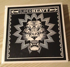 Superheavy (Limited Deluxe Edition)2011