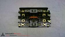 ALLEN BRADLEY 700-N200A1 SERIES C CONTROL RELAY 110/120V 50/60HZ, SEE DE #144160