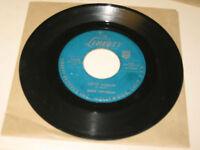 ROCKABILLY 45RPM RECORD - EDDIE COCHRAN - LIBERTY 55144