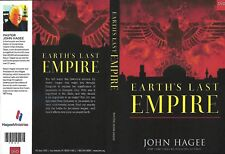 Earth's Last Empire The Final Game of Thrones Book & 1 Mp4 Dvd - John Hagee
