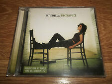 "KATIE MELUA "" PIECE BY PIECE "" CD ALBUM - UK FREEPOST"