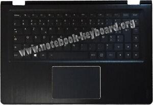 Clavier Français Topcase Original Pour Lenovo Yoga 3 1470 - 80JH 80KQ NEUF
