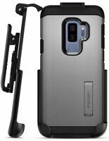 Belt Clip Holster for Spigen Tough Armor Case - Samsung Galaxy S9 PLUS S9+