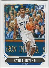 KYRIE IRVING 2018 Panini National NSCC Silver Pack Base #38 Blue Devils
