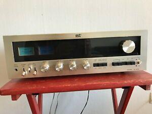 BST IC-312 Stereo Tuner Amplifier  Amplificateur tuner stéréo