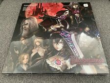 BLOODSTAINED RITUAL OF THE NIGHT SOUNDTRACK VINYL 4LP (SIGNED LIMITED EDITION)