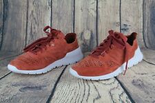 $150 New Balance NB Red Salmon 1978 RARE Made In USA Shoes ML1978HB Sz 10