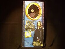 Lord of the Rings - The Return of the King: Aragorn, 12 inch Figure