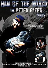 MAN DEL MUNDO : PETER GREEN STORY - DVD - GB Compatible -sellado