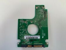 More details for western digital 2060-701499-000 rev a pcb board from hdd