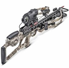 TenPoint Vapor RS470 Xero Crossbow Package WITH GARMIN RANGEFINDING SCOPE Ships