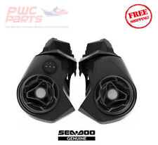 SeaDoo ST3 Premium Audio System Speaker Add On RXT-X GTX 300 230 WAKE 295100711