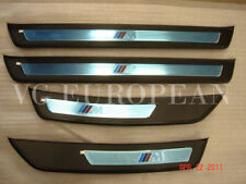 BMW F10 Genuine M Door Sills Stripes 535i 528i 550i 11+