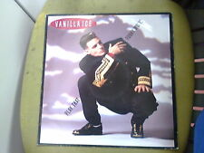 "VANILLA ICE - PLAY THAT FUNKY MUSIC - 12"" SINGLE"
