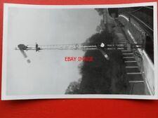 PHOTO  LSWR SIGNAL - UP STARTER  SIGNAL BOOKHAM 18/4/54