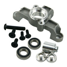 Aluminium Alloy Clutch Bell Carrier Kit for 1/5 HPI Rovan Km Baja 5B 5t 5sc Part