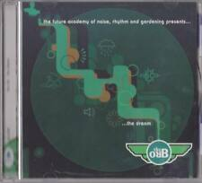 THE ORB The Future Academy Of Noise Rythm And Gardening Presents The Dream CD