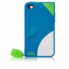 Case-Mate iPod Touch 4G Waddler Case - Blue 2 For £5