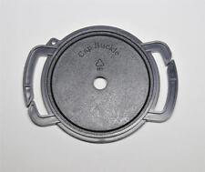 La PAC Hebilla lente tapa arquero 72mm o 82mm y 77 mm centro pizca Clip En Tapa
