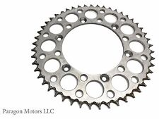 00-02 Yamaha YZ426F YZ 426F 426 49T 49 Tooth Rear Wheel Sprocket Drive Renthal